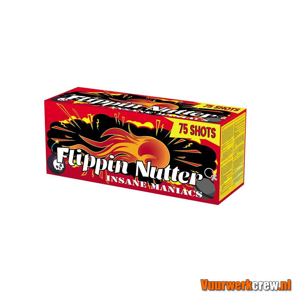 Flippin Nutter