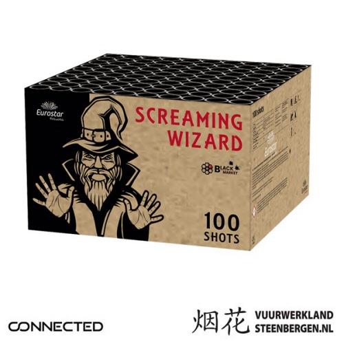 Screaming Wizzard