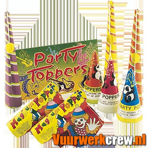 Party Topper