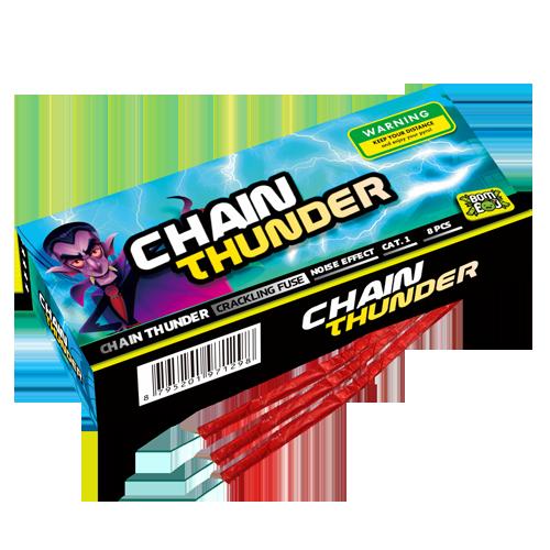 Chain Thunder