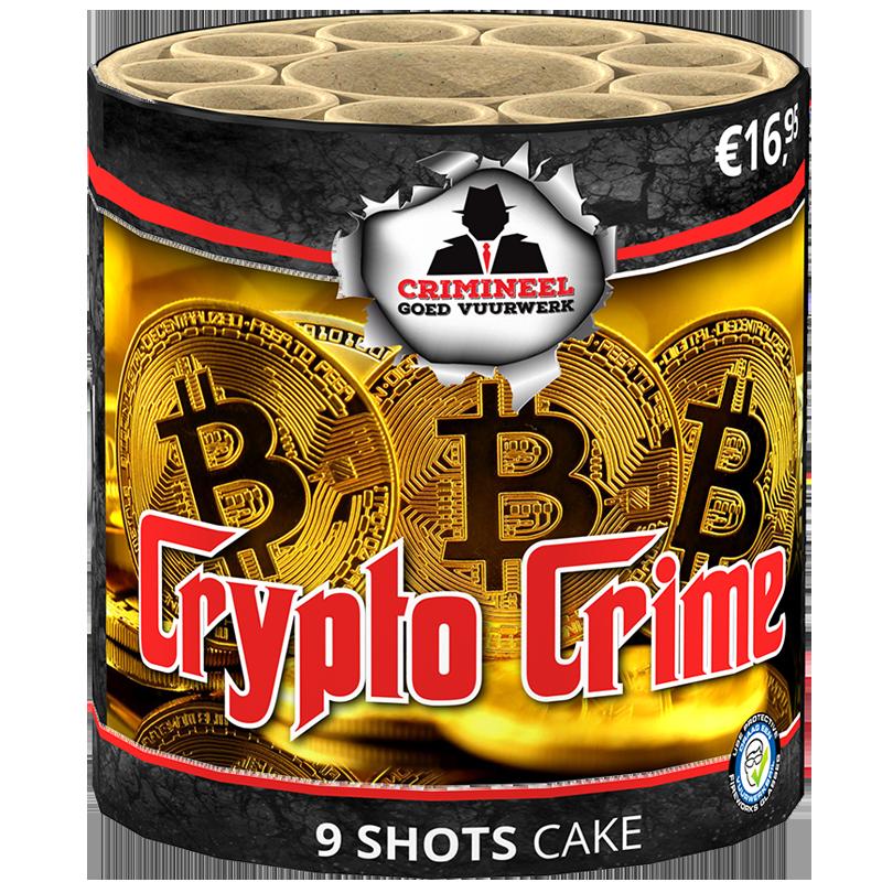 Crypto Crime