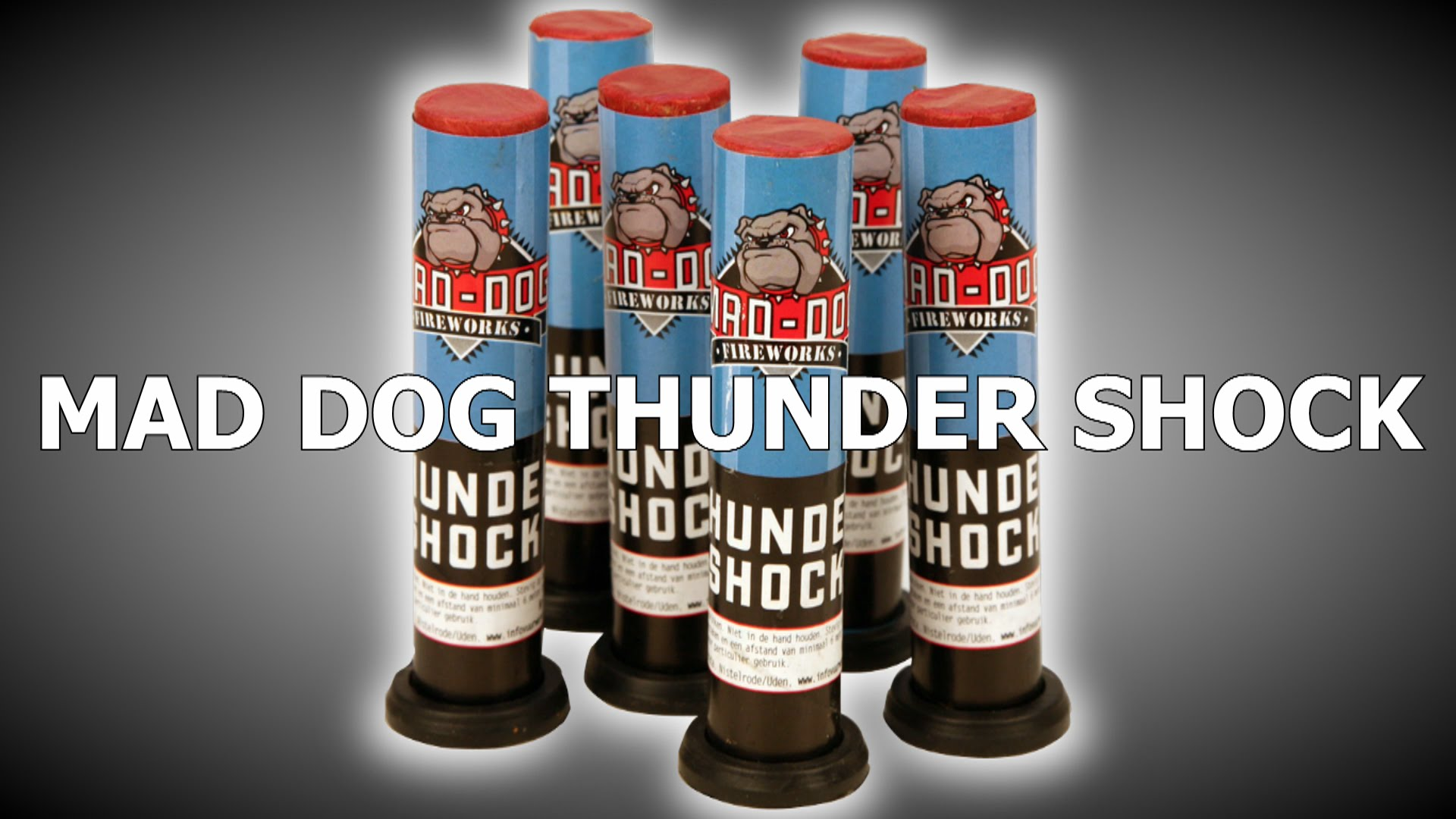 Thunder Shock