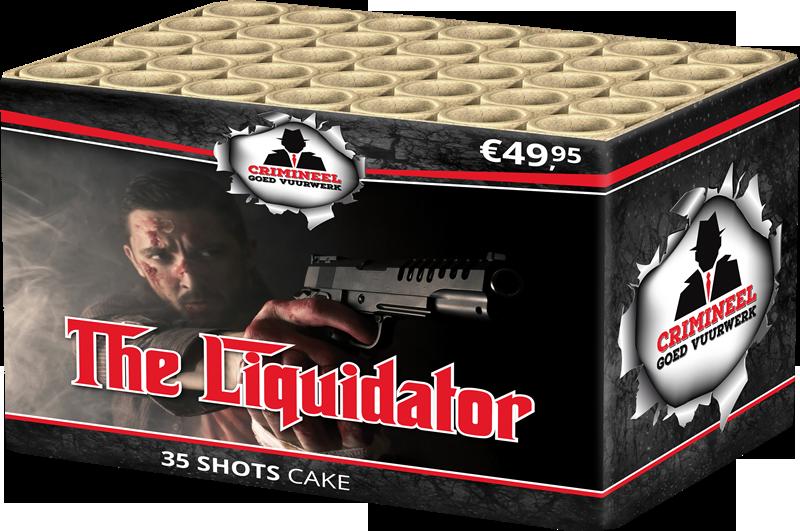 The Liquidator