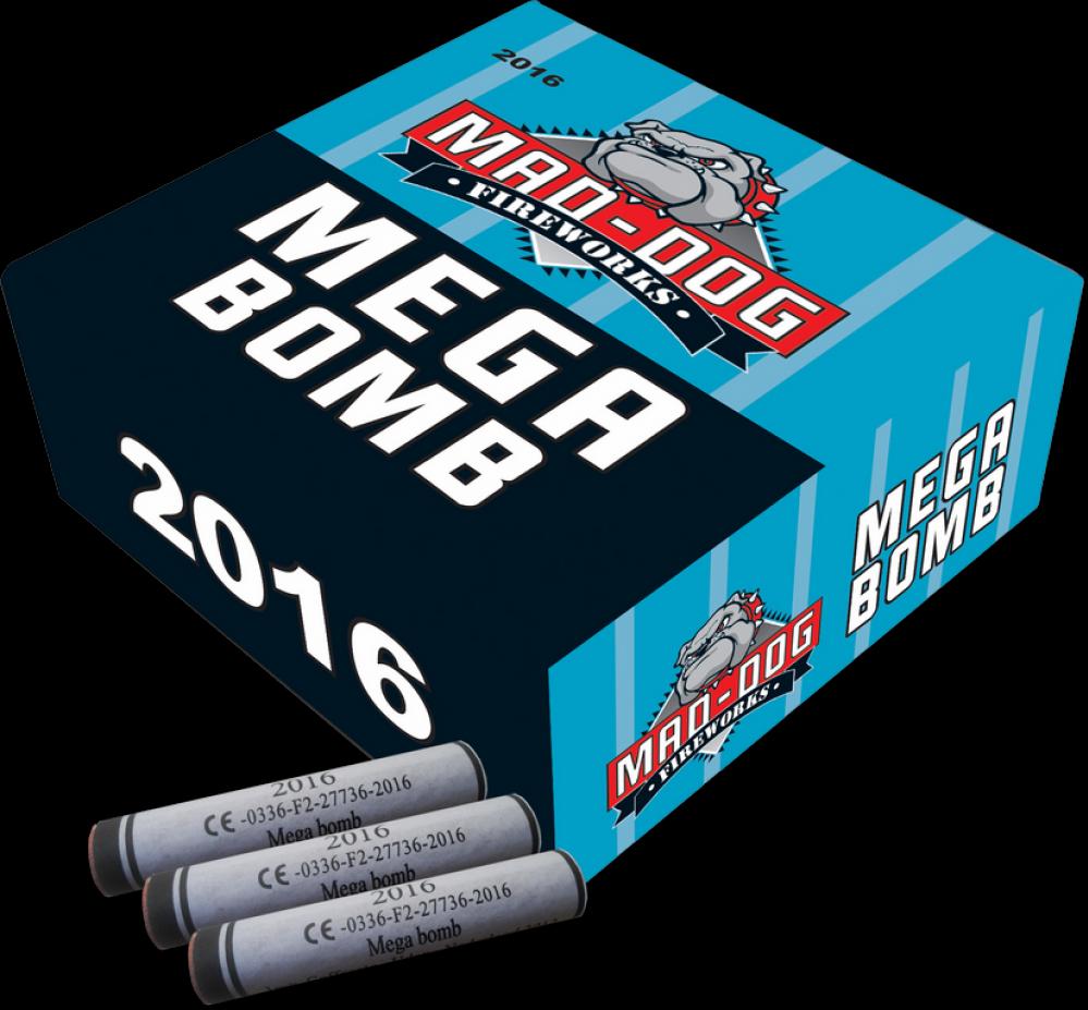 Mega Bomb Cracker