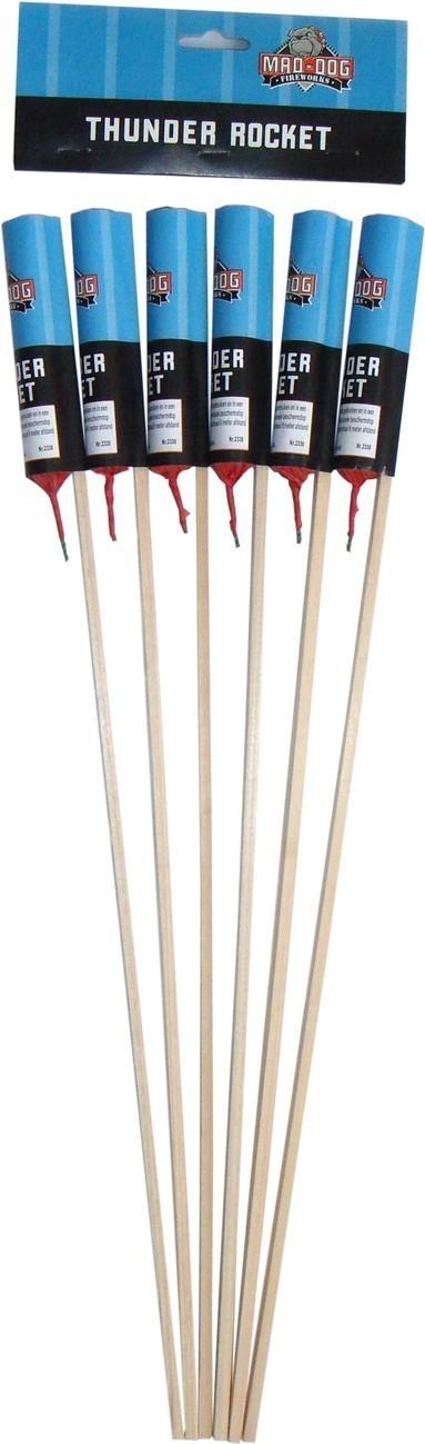 Thunder Rockets