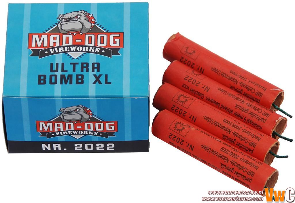 Ultra Bomb