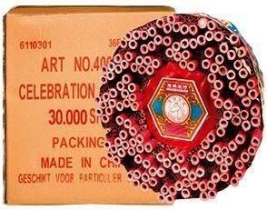 Black Celebration Cracker