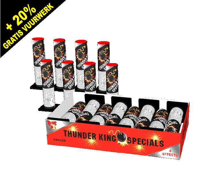 Thunderking Special