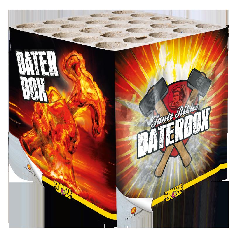 De Baterbox *NIEUW*