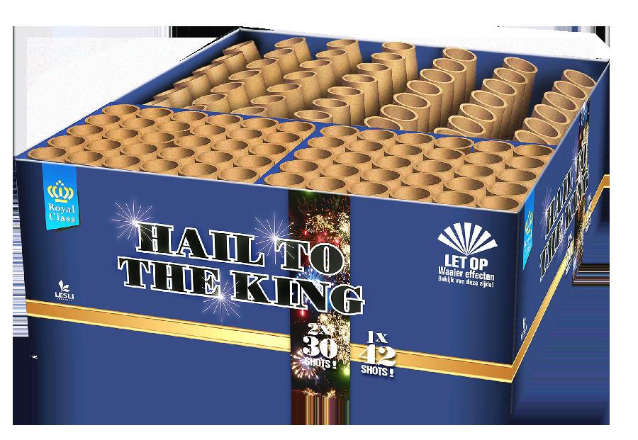 Hail to the King *Nieuw*