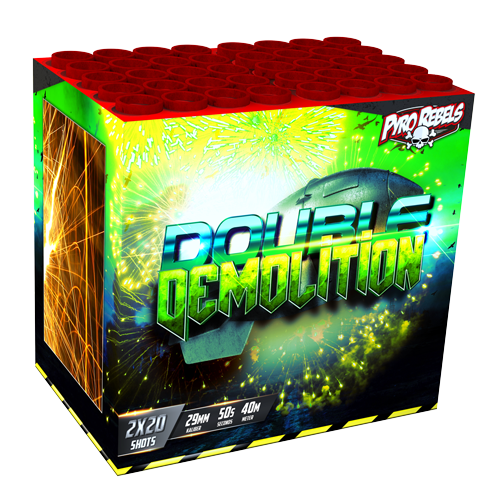Double demolition