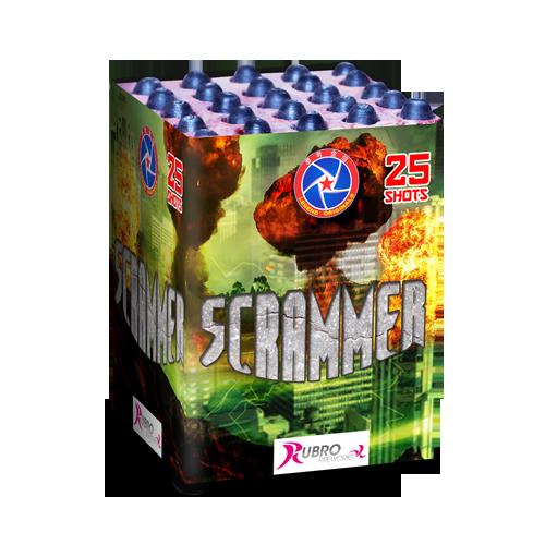 Scrammer 25S