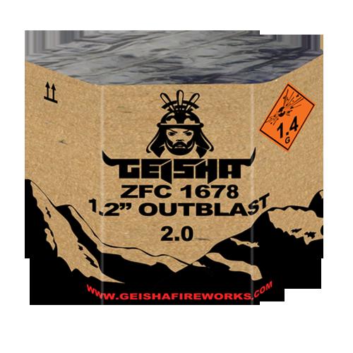 Outblast 2.0