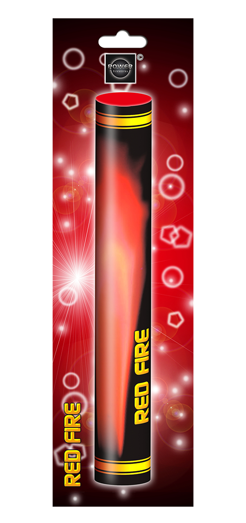 Bengaals vuur (Rood)