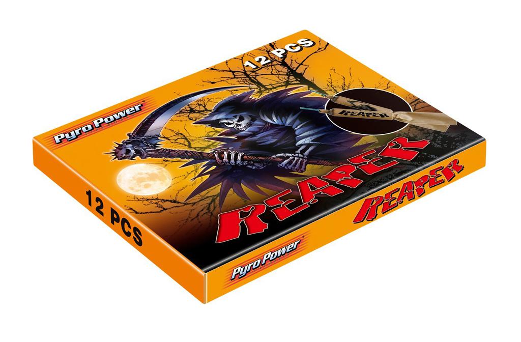 Reaper (1+1 GRATIS)