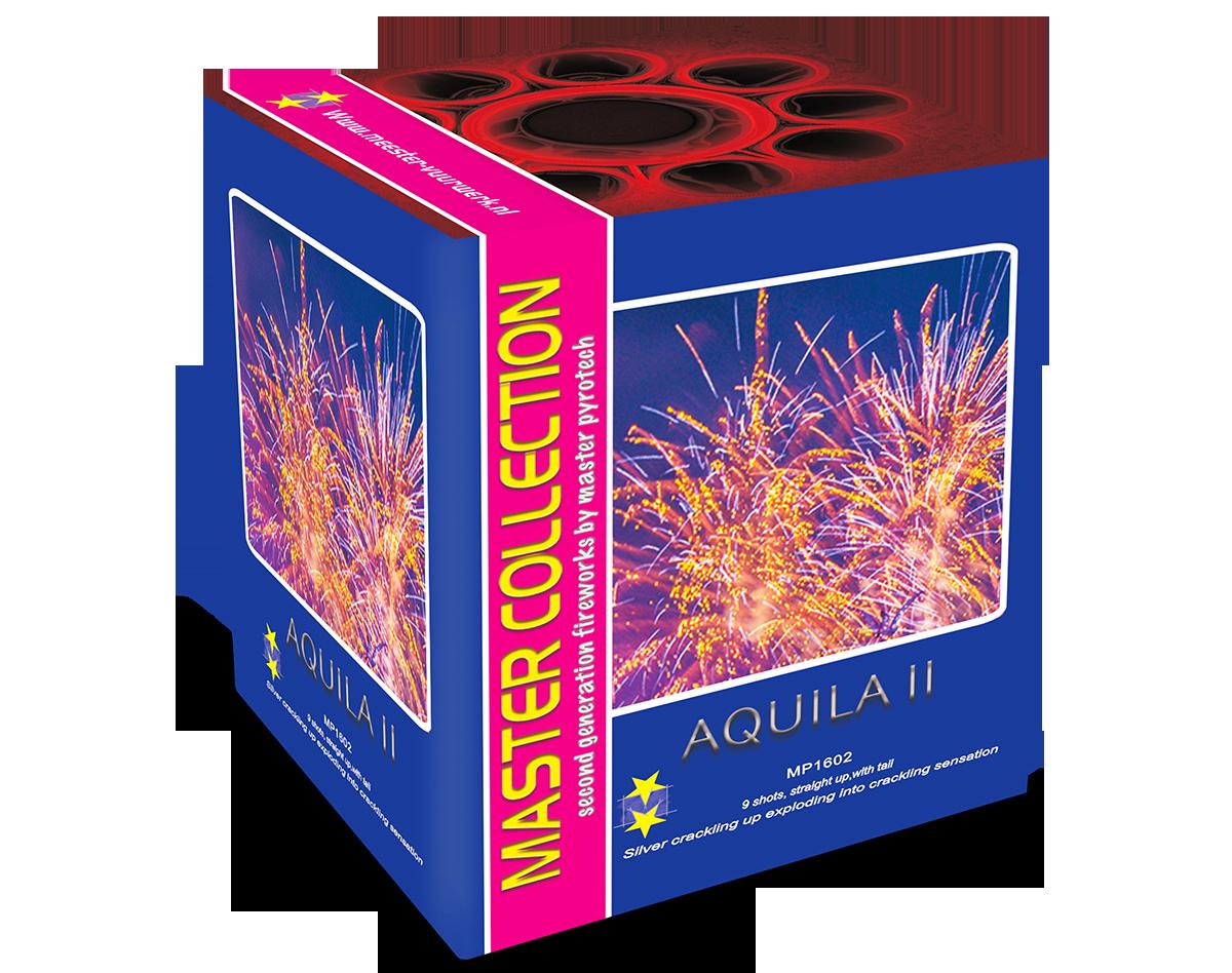 Aquila II (1+1 GRATIS)