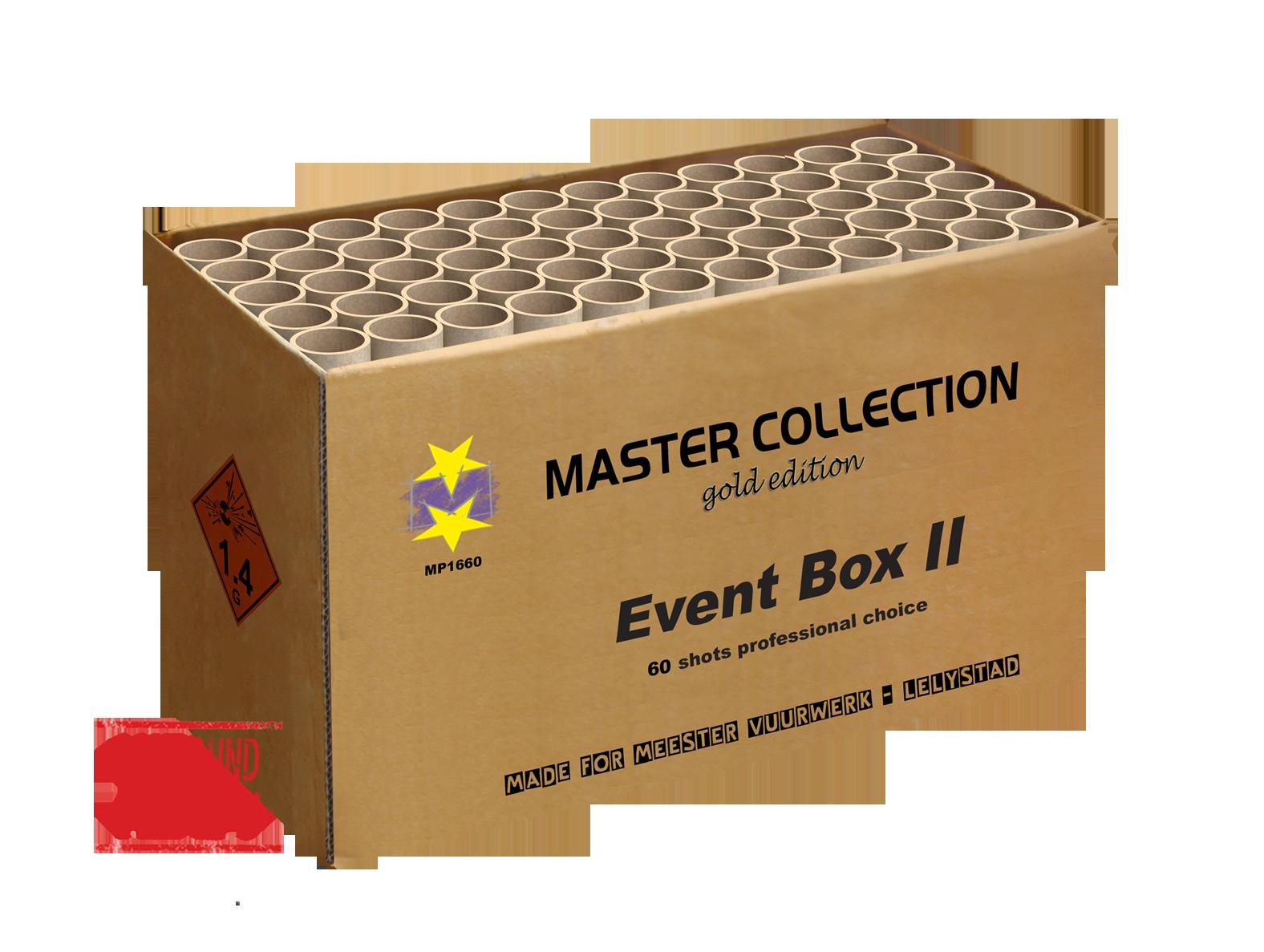 Event Box II