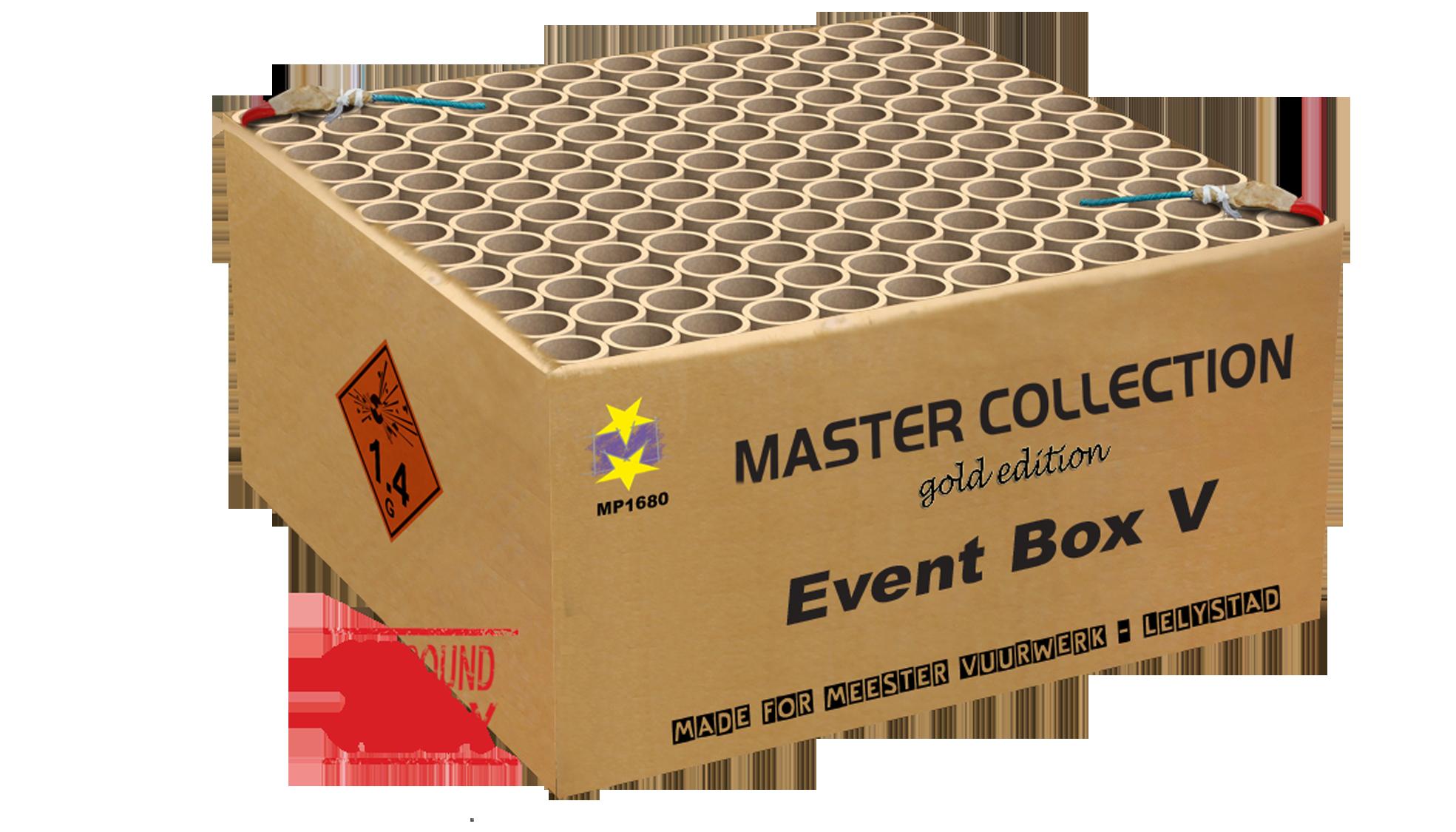 Event Box V
