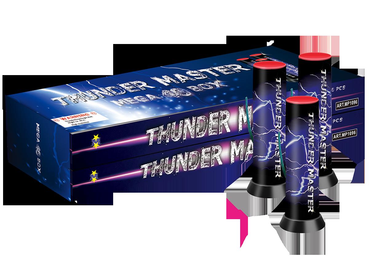 Thunder Master
