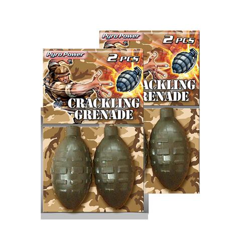 Grenade (1+1 GRATIS)