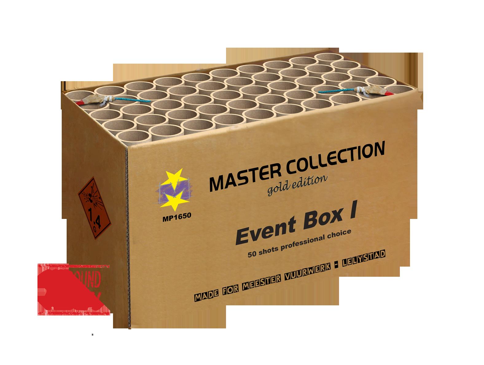 Event Box I