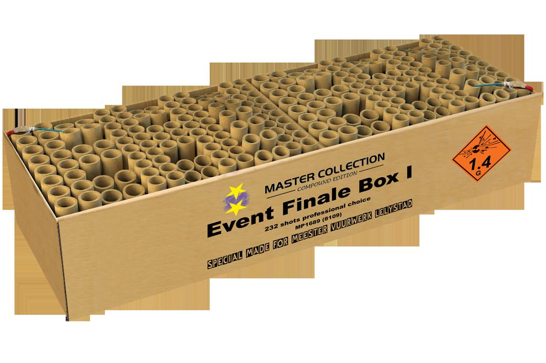 Event Final Box
