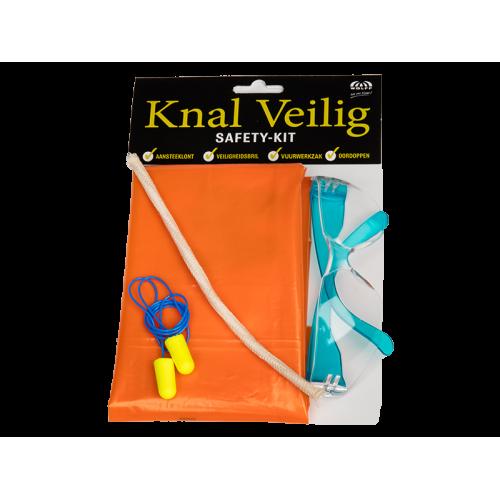 Knal Veilig Safety-kit