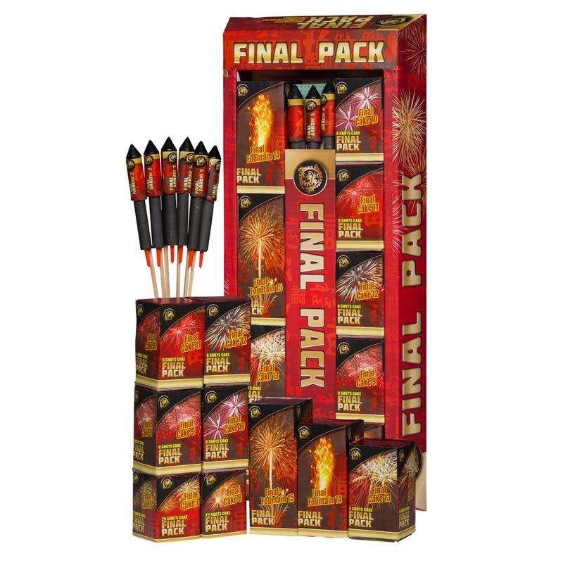 Final Pack