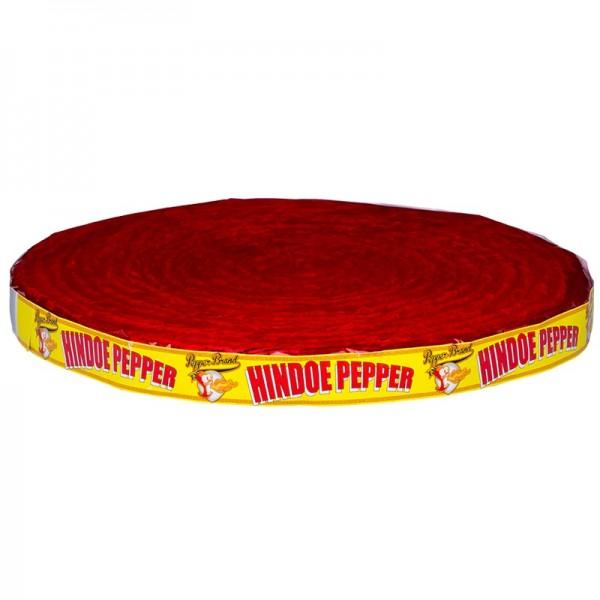 Hindoe Pepper/devil celebration