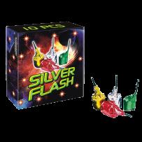 Silver Flash CAT-1