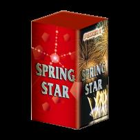 Spring Star