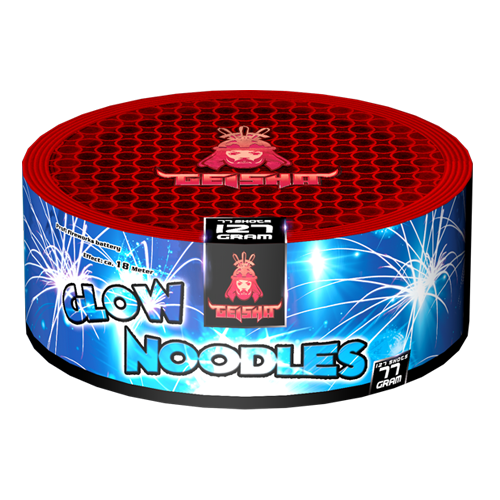 Glow Noodles