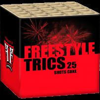 Freestyle Trics