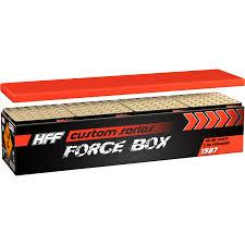 HFF Force box