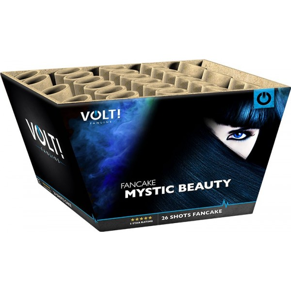 Mystic Beauty