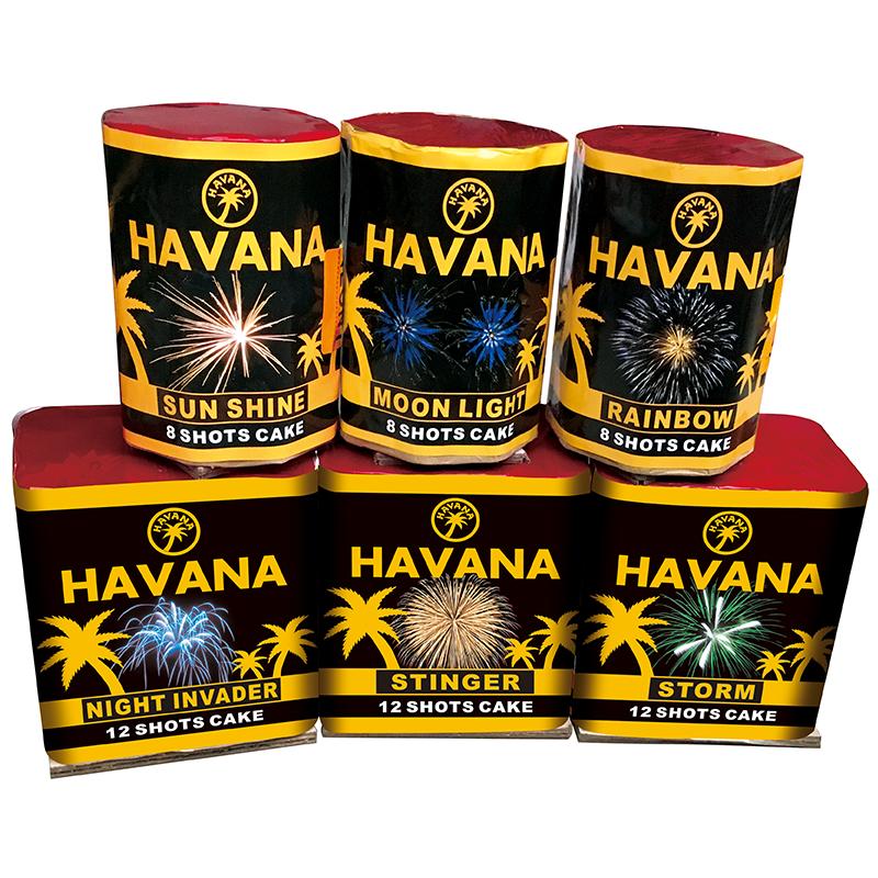 Havanna koffer xxl